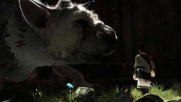 The Last Guardian не будет показана компанией Sony на этой E3