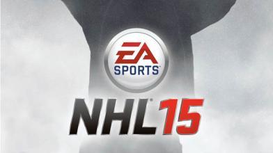 В сентябре EA Sports NHL 15 откроет эру хоккейных видеоигр нового поколения