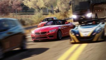 Forza Horizon 2 на старте получит более 200 автомобилей