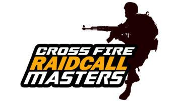 Победители Cross Fire RaidCall Masters сразятся с чемпионами мира из Китая