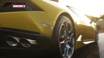 Версии Forza Horizon 2 на Xbox One и Xbox 360 являются «разными играми» на разных движках