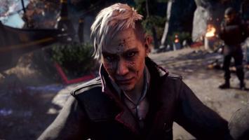 Трансляция геймплея Far Cry 4 в сервисе стриминга Twitch