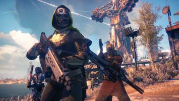 Бета Destiny на PS4 в июле не будет доступна всем подписчикам PS Plus