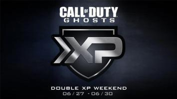 На этих выходных грядет удвоенный опыт в Call of Duty: Ghosts на PS4, PS3 и PC