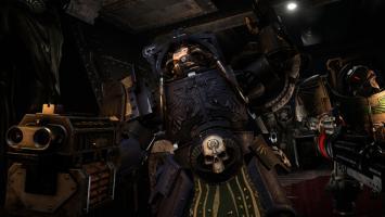 Новый трейлер Space Hulk: Deathwing на движке Unreal Engine 4