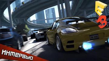 The Crew — интервью с E3 от PlayGround.ru