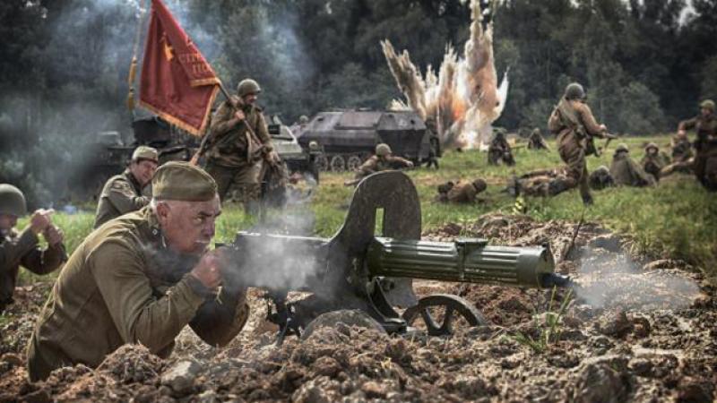Wargaming приглашает на военно-исторический фестиваль «Поле боя»