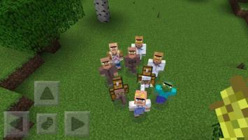 Крупнейшее дополнение для Minecraft Pocket Edition добавляет бесконечно генерируемые миры