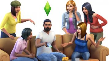 ЕА попыталась объяснить, почему в Sims 4 нельзя будет владеть бассейном и заводить малышей