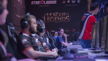 Итоги финала сезона II StarLadder по League of Legends
