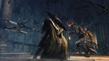 Dark Souls 2 готовится к релизу на PS4 и Xbox One