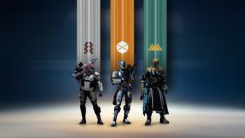 Бета Destiny: детали осюжетных заданиях, мультиплеерных картах иорбитальных «Ударах»