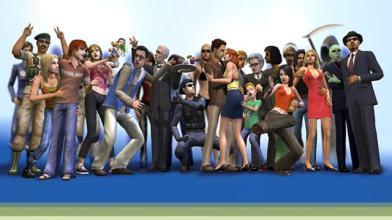 ЕА прекращает техническую поддержку The Sims 2