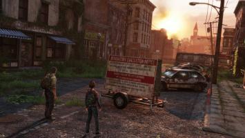 The Last of Us на PS4 раскроет весь свой потенциал
