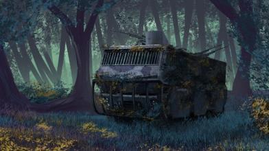 Первое геймплейное видео Areal— подражателя S.T.A.L.K.E.R. —показывает игру неслучшей стороны