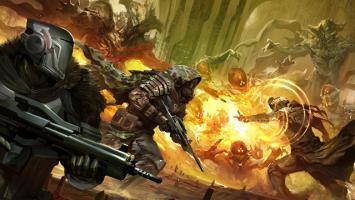 Бета Destiny на Xbox One столкнулась с проблемами стабильности