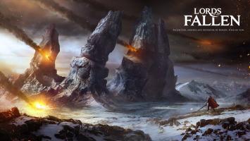 Lords of the Fallen, «клон» Dark Souls, имеет все шансы стать хитовой RPG