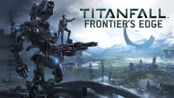 Вышло дополнение «Titanfall: Рубежи Фронтира»