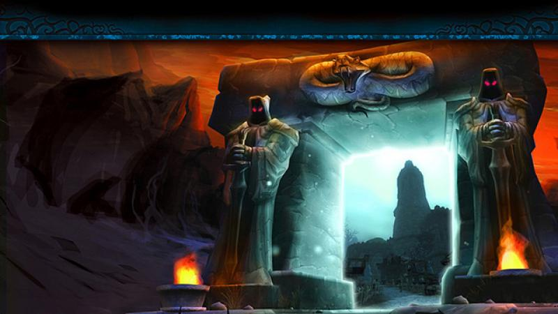 Готовимся к юбилею: World of Warcraft скоро 10 лет