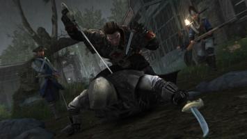 Assassin's Creed: Rogue от Ubisoft: верность не вечна, главное – месть