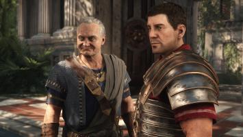 Стать гладиатором в Ryse: Son of Rome можно будет осенью и на ПК