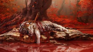 Новые красочные скриншоты и концепт-арты Far Cry 4