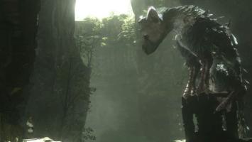 Sony вочередной раз убеждает, что The Last Guardian «все еще вразработке»