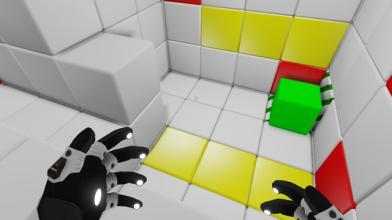 Q.U.B.E. 2 получит поддержку Project Morpheus на PS4