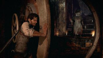 60 минут захватывающего и жуткого геймплея The Evil Within