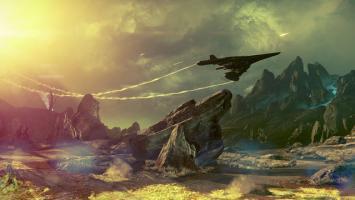 Взгляните на Венеру в очередном ролике Destiny