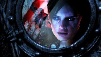 Подтверждено существование Resident Evil: Revelations 2