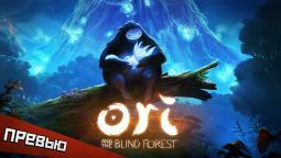 Ori and the Blind Forest. Человеческие проблемы в нечеловеческом мире