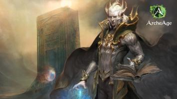 В ArcheAge установлено крупнейшее в истории игры обновление