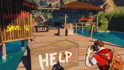 Выбраться с острова в Escape Dead Island можно будет уже в ноябре