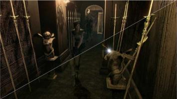 Ремейк Resident Evil выглядит многообещающе