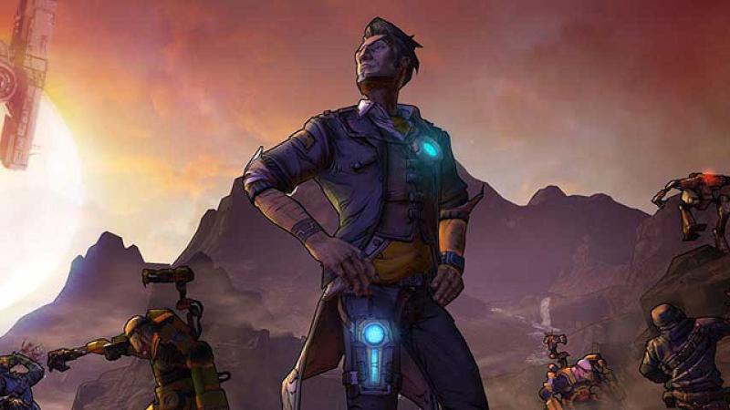 В грядущей Borderlands: The Pre-Sequel можно будет сыграть за Красавчика Джека