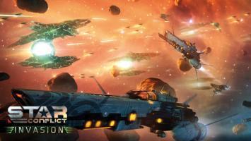 Star Conflict: Версия1.0 идальнейшие планы разработчиков