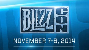 На BlizzCon 2014 из любой точки мира с виртуальным билетом
