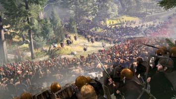 Новая игра в серии Total War будет анонсирована на EGX 2014 в этом месяце