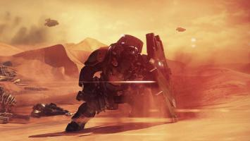 Sony рассматривает Destiny в качестве ведущего проекта на PS4