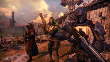 Первый день продаж Destiny принес создателям более 500 миллионов долларов