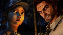 Объявлены сроки выхода версий The Wolf Among Us и The Walking Dead для PS4 и Xbox One