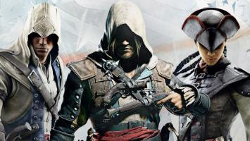 Еще немного боли для пользователей ПК. Сборник Assassin's Creed: American Saga невыйдет на«персоналках»