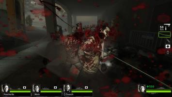 С австралийской версии Left 4 Dead 2 снята цензура