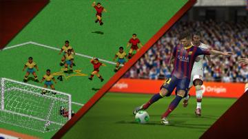 FIFA: краткая история серии
