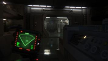 Представлен режим «Уцелевший» вигре Alien: Isolation