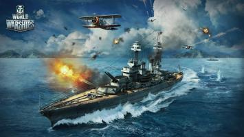 Разработчики World of Warships делятся секретами военных кораблей