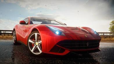 Вследующем месяце выходит Need for Speed: Rivals— Complete Edition