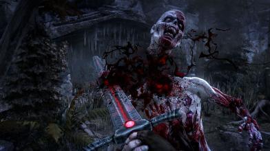 Первый взгляд на геймплей Hellraid для PC и нового поколения