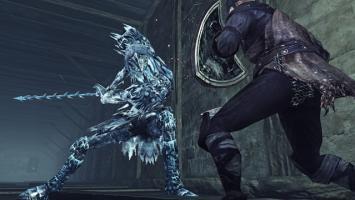 Выход DLC Crown of the Ivory King к Dark Souls 2 отложен